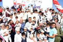KURAN-ı KERIM - Tarsus'un Kirvesi Şevket Can, 606 Çocuğa Unutulmaz Bir Gün Yaşattı