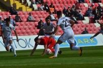 AHMET ÖZDEMIR - TFF 1. Lig Açıklaması Balıkesirspor Baltok Açıklaması 2 - Gaziantepspor Açıklaması 0