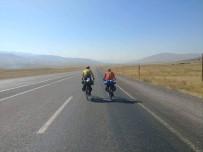 Tigris Bisiklet Kulübü Karacadağ'a Pedal Çevirecek