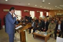 SEBAHATTIN YıLMAZ - Tokat'ta '4.Ceviz Çalıştayı' Yapıldı
