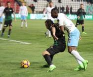 MEDICAL PARK - Trabzonspor İle Teleset Mobilya Akhisarspor 11. Randevuda