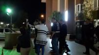 GAZ SIKIŞMASI - TÜPRAŞ Patlamasının Ardından 4 Tutuklama