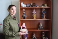 Türk Kültürü Folklorik Bebeklerle Yaşatılıyor