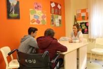 KOCAELI ÜNIVERSITESI - Türkiye'nin İlk Gündüz Kliniği Kocaeli'de Hizmette