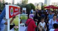 Türkiye'nin Limonunun Yüzde 70'İni Üreten Erdemli'de 'Limonata Festivali'