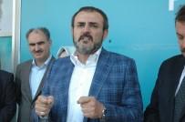 CUMHURİYET HALK PARTİSİ - Ünal'dan Kılıçdaroğlu'na Sert Eleştiri
