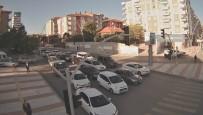 ARAÇ SAYISI - Uşak'ta Araç Sayısı 133 Bini Geçti