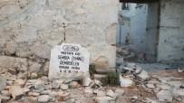 MEZAR TAŞI - Yaptırdığı Mezar Taşı Ölümünden Sonra Evinden Çıktı