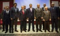 'Yeni KOSGEB, Yeni Vizyon' Temalı Program Atatürk Üniversitesi'nde Tanıtıldı