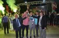 Yeni Milasspor'da Şampiyonluk Sevinci Bir Kez Daha Yaşandı