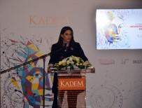 ÇALIŞMA VE SOSYAL GÜVENLİK BAKANI - '2023 Hedefi Yüzde 41 Kadın İstihdamı'