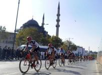 YAVUZ SULTAN SELİM - 53. Cumhurbaşkanlığı Türkiye Bisiklet Turu'nu Diego Ulissi Kazandı