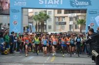 HÜSEYIN AKSOY - 6. Uluslararası Darıca Yarı Maratonu'nda Zafer Etiyopyalı Atletin Oldu