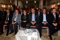 GENEL SEKRETER - 65 Şehrin Kent Konseyi Adana'da Buluştu