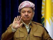 GÜVENLİK KONSEYİ - ABD'nin Barzani'ye vaadi deşifre oldu