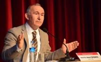 BOĞULMA TEHLİKESİ - Ahmet Şimşirgil'den FETÖ Yargılamalarıyla İlgili Uyarı