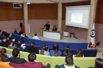 HÜSEYIN YıLMAZ - AİSYEM Konferansları Başladı