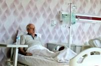 AK Partili Miroğlu Ve Eşi Trafik Kazasında Hafif Yaralandı