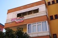 ŞAHIT - Antalya'da Öfkeli Kocanın Borç Cinneti