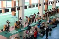 Ateşli Silahlar Türkiye Şampiyonası Mersin'de Başladı