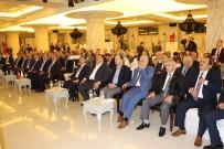 ERDOĞAN BEKTAŞ - Ayder'de 1 Milyon Metrekare Alanda Proje Çalışması Yürütülecek
