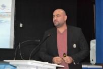 BALıKESIR ÜNIVERSITESI - Ayvalık'ta 'Çocuk Ve Spor' Semineri