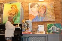 GÜZELLİK SALONU - Ayvalık Uluslararası Sanat Arenası Olacak