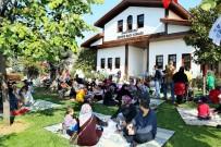 MUSTAFA KÖSE - Bağcılar'da Kestane Şenliği
