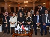 SOSYAL GÜVENLIK KURUMU - Bakan Sarıeroğlu Açıklaması 'Hedef 2023 Yılında Yüzde 41 Kadın İstihdamı'