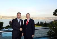 BOSNA HERSEK - Bakir İzzetbegoviç, Cumhurbaşkanı Recep Tayyip Erdoğan'ı Ziyaret Etti