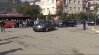 DİYANET İŞLERİ BAŞKANI - Başbakan İstanbul'da Cami Açılışına Katıldı