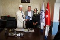 MÜFTÜ VEKİLİ - Bulgar Zhivka Müslümanlığı Seçti