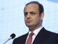 MURAT ÇETINKAYA - Çetinkaya'dan 'enflasyon' ve 'makroekonomi' değerlendirmesi