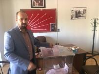 CHP Merkez İlçe Seçimleri Yapıldı