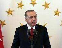 SOMALI - Cumhurbaşkanı Erdoğan'dan flaş talimat!