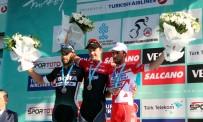 YAVUZ SULTAN SELİM - Cumhurbaşkanlığı Türkiye Bisiklet Turunu Diego Ulissi Kazandı