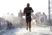 MÜNIR KARALOĞLU - 'Demir Adam' Yarışları Başladı