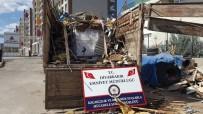 ŞANLIURFA - Diyarbakır'da 139 Bin 100 Paket Kaçak Sigara Ele Geçirildi