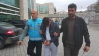 İTİRAF - Düğün Borcunu Ödemek İçin Akaryakıt İstasyonlarını Soyan Şahıs Tutuklandı