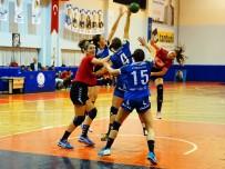 MERCEDES - EHF Cup 2. Tur Eleme Açıklaması Kastamonu Belediyespor Açıklaması 24 - Süper Amara Bera Bera Açıklaması 22