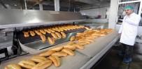 HALK EKMEK - Ekmekte 'Halk Ekmek' Farkı