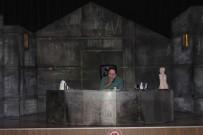 TİYATRO FESTİVALİ - Elazığ'da Sahnede Engel Yok Tiyatro Festivali