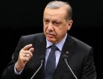 ÇİN - Erdoğan'dan Çin hamlesi