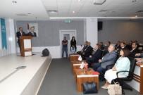 MUHAMMET GÜVEN - ERÜ'de Tıp Dekanlar Konseyi Toplantısı Gerçekleştirildi