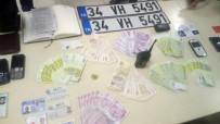 UYUŞTURUCU TİCARETİ - Esnaftan Şantaj Yoluyla Para Almaya Çalışan Sahte MİT'çiler Tutuklandı