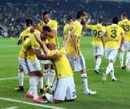 VOLKAN NARINÇ - Fenerbahçe İşi İlk Yarıda Bitirdi