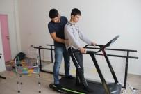 Fizyoterapistten Engelli Çocuklar İçin Uyarı
