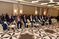 BEDEN EĞİTİMİ - Gümüşhane'de Voleybolun Geleceği Masaya Yatırıldı