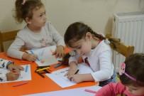 MASA TENİSİ - Güz Dönemi Çocuklar İçin Yine Dopdolu!