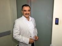 MAHREMIYET - Hastanelerde Şiddete Karşı Şifreli Önlem